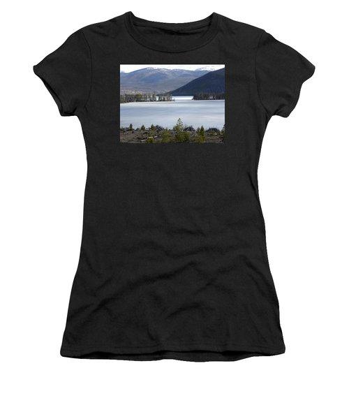 Granby Lake Rmnp Women's T-Shirt