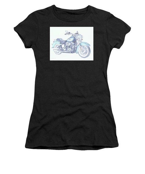 2015 Softail Women's T-Shirt