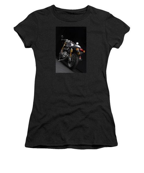 2016 Triumph Thruxton R Women's T-Shirt