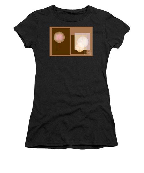 2020-2017 Women's T-Shirt (Athletic Fit)