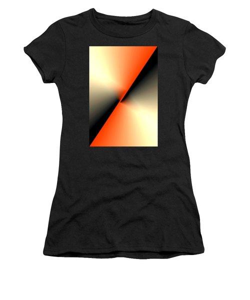 3006-2017 Women's T-Shirt (Athletic Fit)