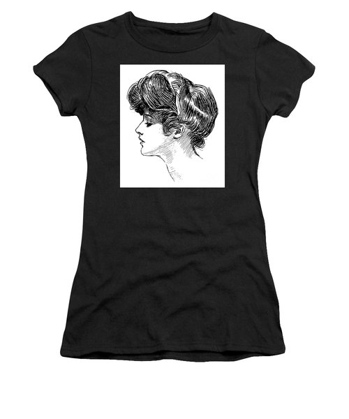 A Gibson Girl Women's T-Shirt