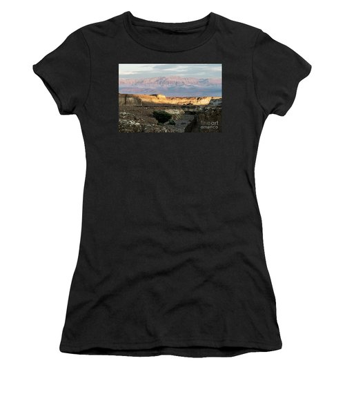 After Rain Colors 02 Women's T-Shirt (Athletic Fit)