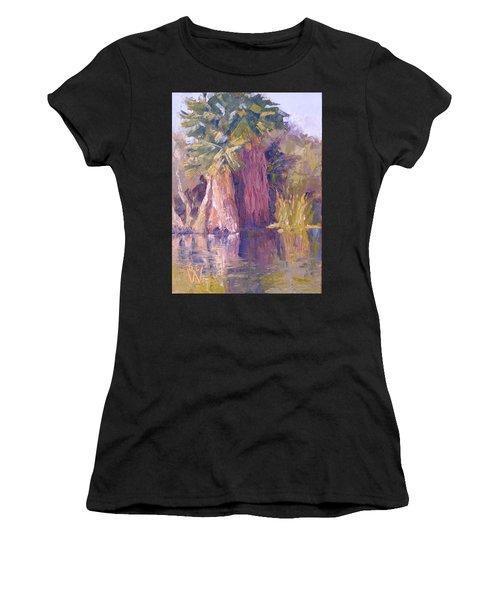 Agua Caliente Women's T-Shirt