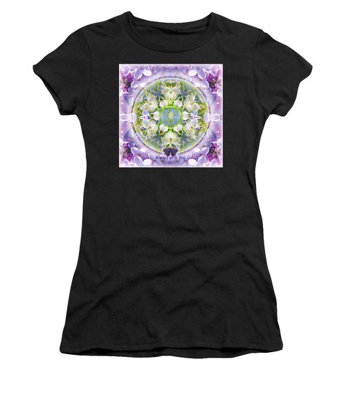 Always With You-2 Women's T-Shirt