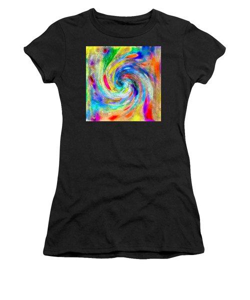 Apex  Women's T-Shirt (Athletic Fit)