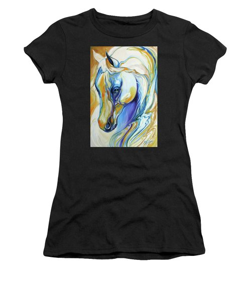 Arabian Abstract Women's T-Shirt
