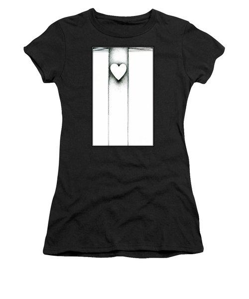 Ascending Heart Women's T-Shirt