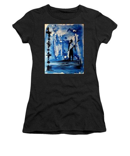 Badsurfer  Women's T-Shirt