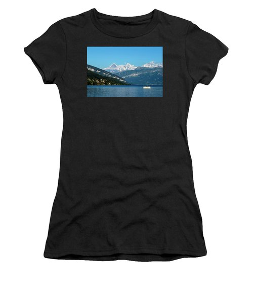 Bernese Oberland Women's T-Shirt