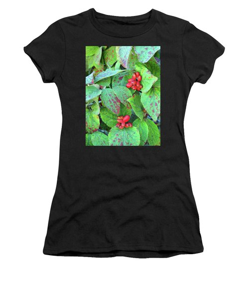 Berries Women's T-Shirt (Athletic Fit)