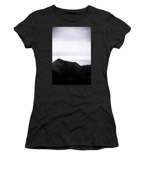 Beyond Women's T-Shirt (Junior Cut) by Jez C Self