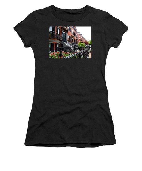 Boston's South End Women's T-Shirt