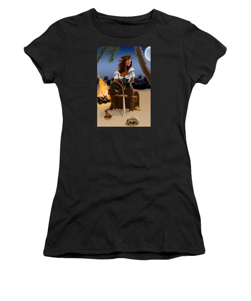 Buckling The Swash Women's T-Shirt