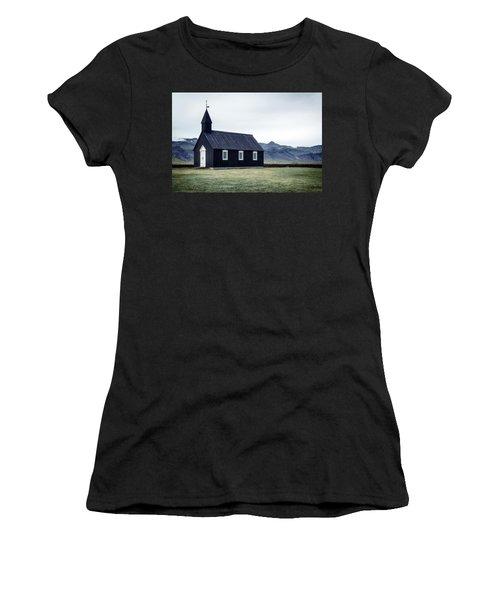 Budir - Iceland Women's T-Shirt