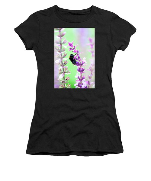 Bumblebee Women's T-Shirt
