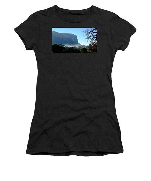 Cap Canaille Cassis Women's T-Shirt