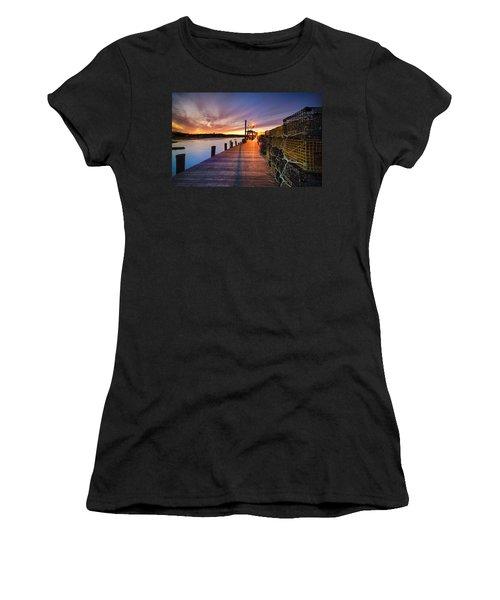 Cape Porpoise Women's T-Shirt