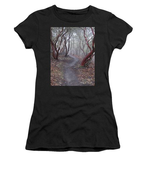 Cathedral Hills Serenity Women's T-Shirt