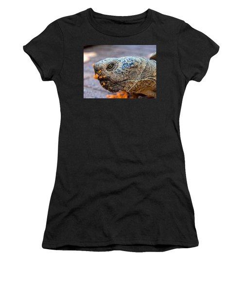 Chatsworth Eats Carrots Women's T-Shirt