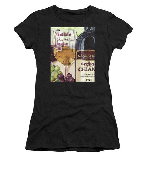 Chianti Rufina Women's T-Shirt