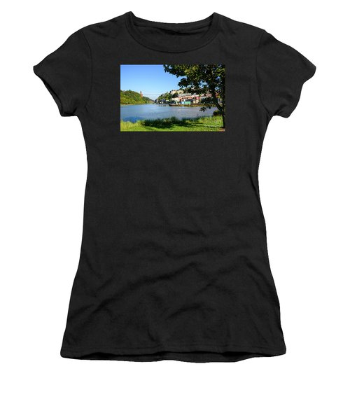 Clifton Suspenion Bridge Women's T-Shirt