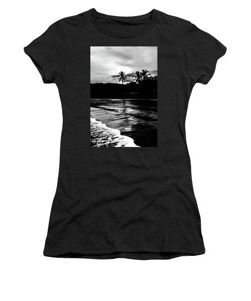 Coast Of Eden Women's T-Shirt