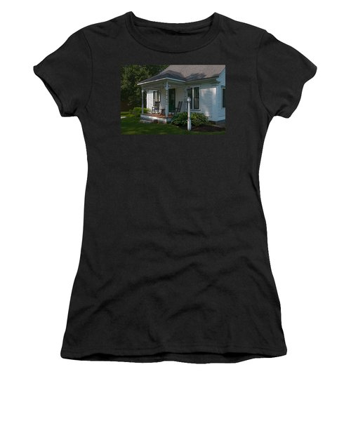 Come Sit On My Porch Women's T-Shirt