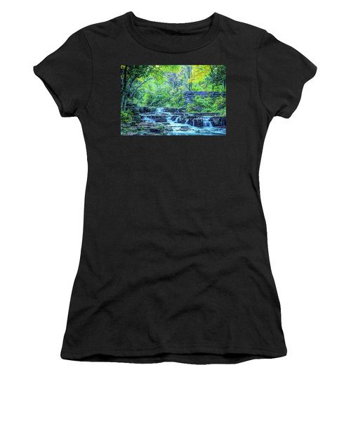 Devils River 2 Women's T-Shirt