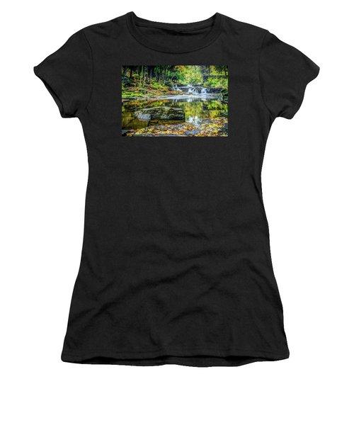 Devils River 3 Women's T-Shirt
