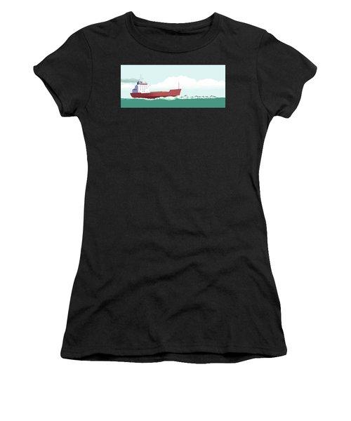 Dolphin Dance Women's T-Shirt