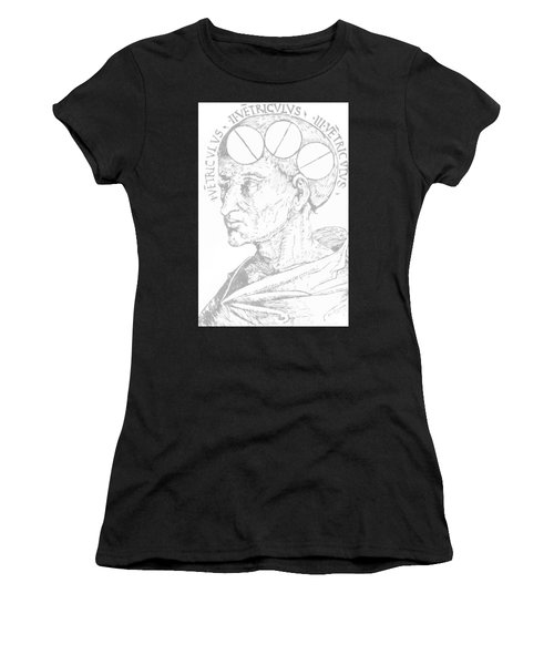 Domestic Propensities Women's T-Shirt