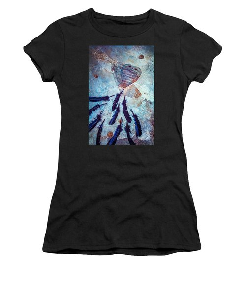 Don't Cage Me In Women's T-Shirt
