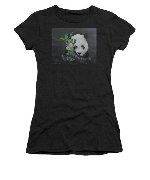 Don't U Touch Women's T-Shirt