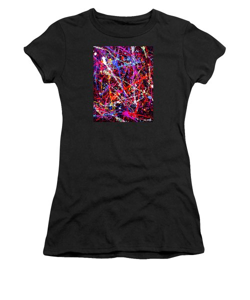 Dripx 10 Women's T-Shirt (Athletic Fit)