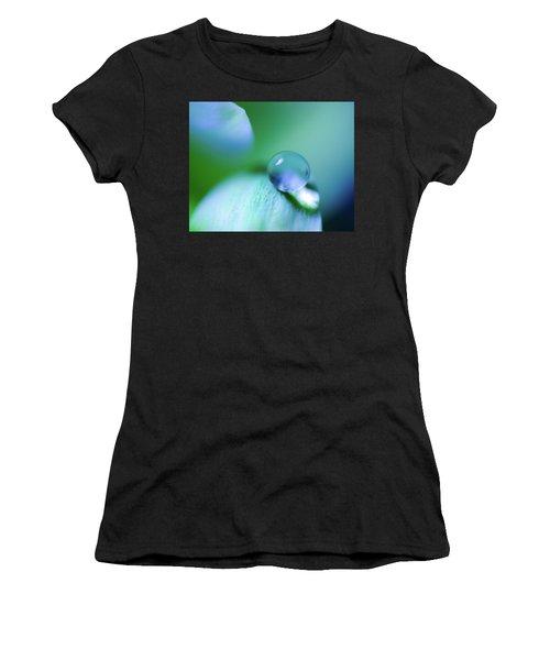 Dropped Women's T-Shirt