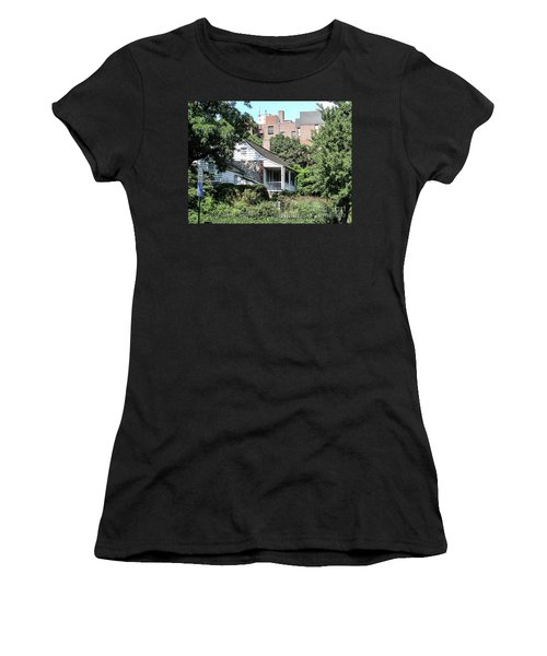 Dyckman House Women's T-Shirt