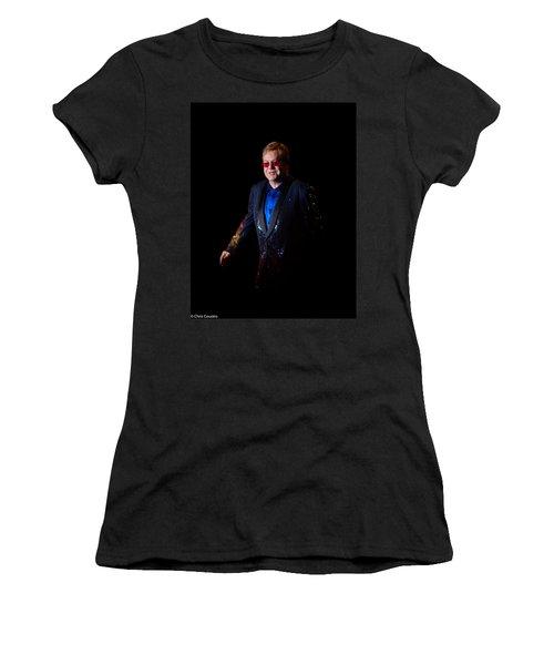 Elton John Women's T-Shirt
