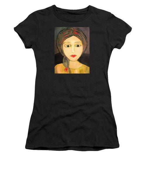 Emma Women's T-Shirt (Athletic Fit)