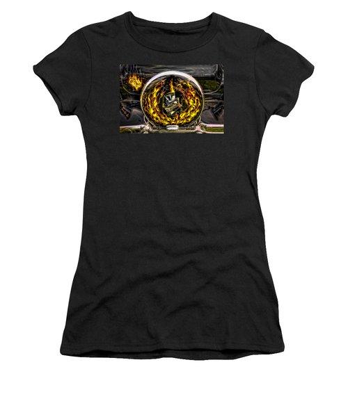 Evil Ways Women's T-Shirt (Athletic Fit)