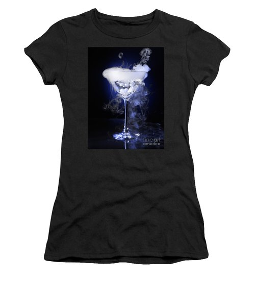 Exotic Drink Women's T-Shirt (Athletic Fit)