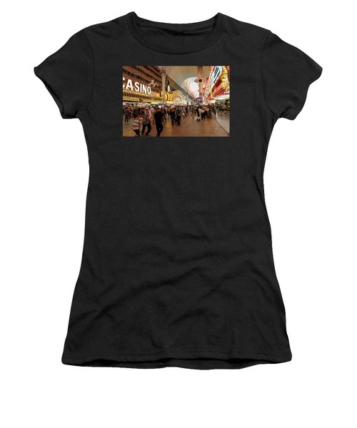 Experience This Women's T-Shirt