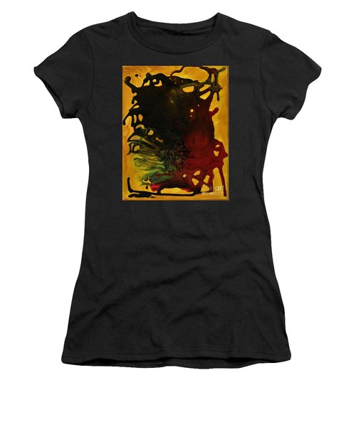 Experiment II Women's T-Shirt (Athletic Fit)