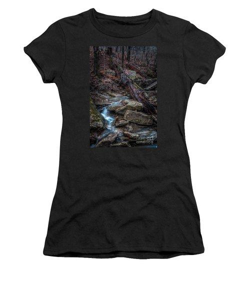 Feeder Creek Women's T-Shirt