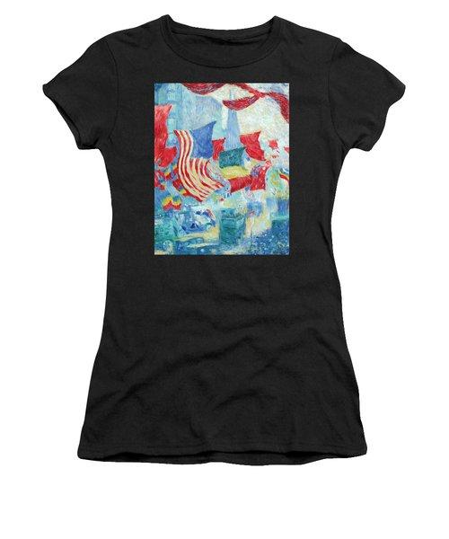 Flag Day Women's T-Shirt