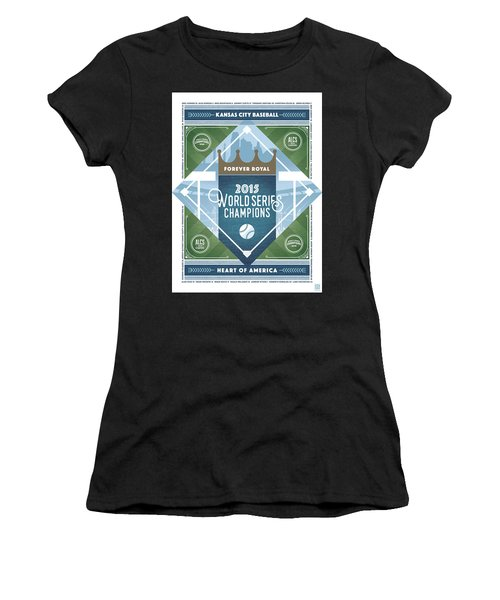 Forever Royal Women's T-Shirt