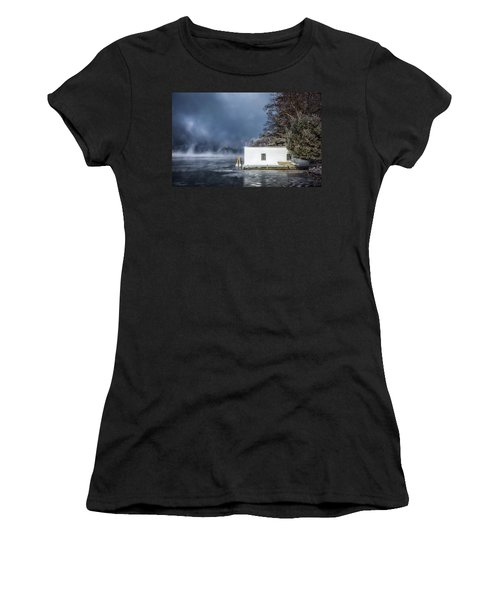Frosty Morning Women's T-Shirt