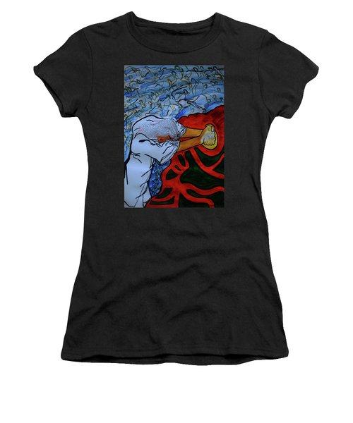 Gethsemane Women's T-Shirt