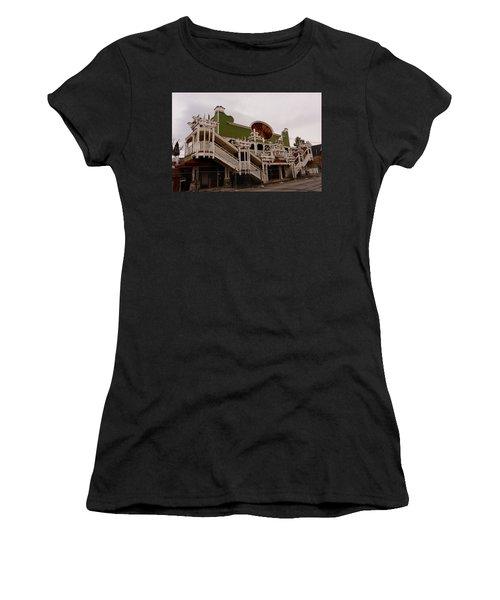 Ghostcasino Women's T-Shirt