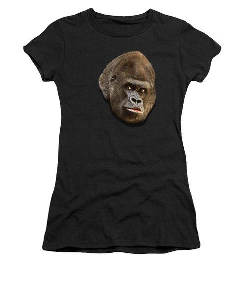 Gorilla Women's T-Shirt